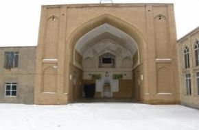 مسجد جامع خواف