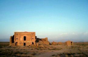 مجموعه تاریخی کبودانی